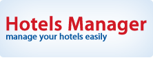 Hotels management system